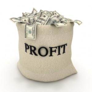 Your Profit!